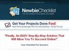 Thumbnail Newbie Checklist