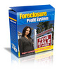 Thumbnail Real Estate Foreclosure Profit System MRR + Bonus