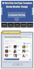 Thumbnail 27 Facebook Fan Page Templates
