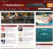 Stop Smoking Blog Package