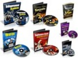 Thumbnail 4 PLR Video Courses For The Price Of A Cup Of Coffee‏