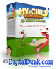 Thumbnail My Child Playground - Safe Internet Browser