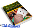 Thumbnail Winning at Texas Holdem (PLR)