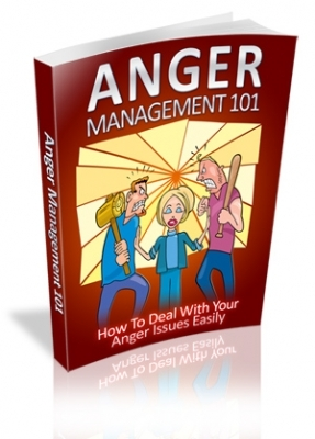 Product picture Anger Management 101