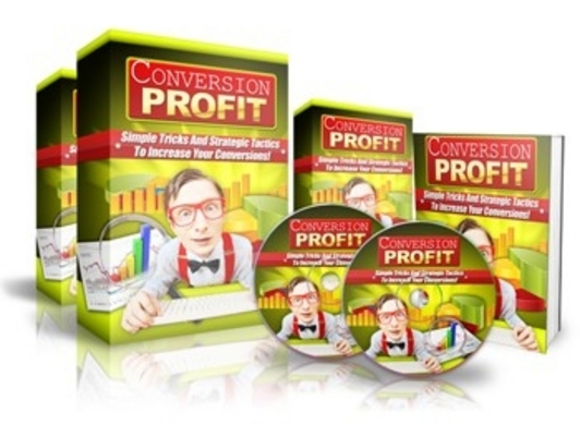 Product picture Conversion Profit