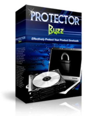Product picture Protector Buzz
