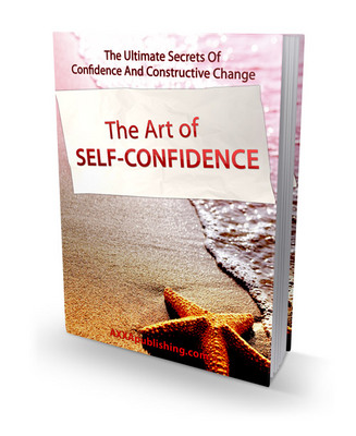 Product picture The Art Of Self Confidence