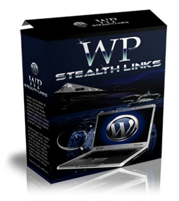 Product picture Wp Stealth Links