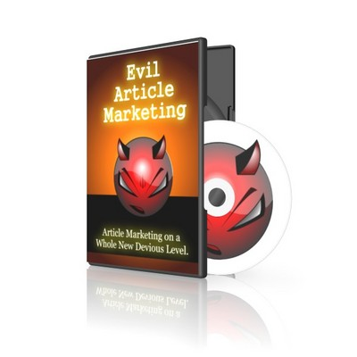 Product picture Evil Article Marketing