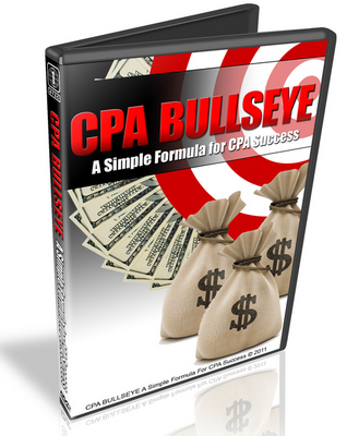 Product picture CPA Bullseye