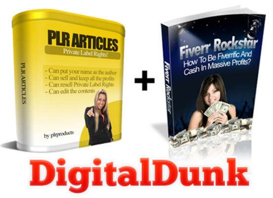 Product picture Private Label Articles Pack For The Price Of A Cup Of Coffee